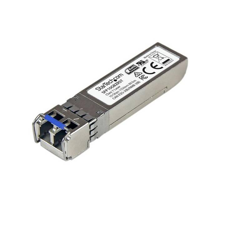 STARTECH.COM Modulo SFP+ MSA (10 GB/s, Singlemode)
