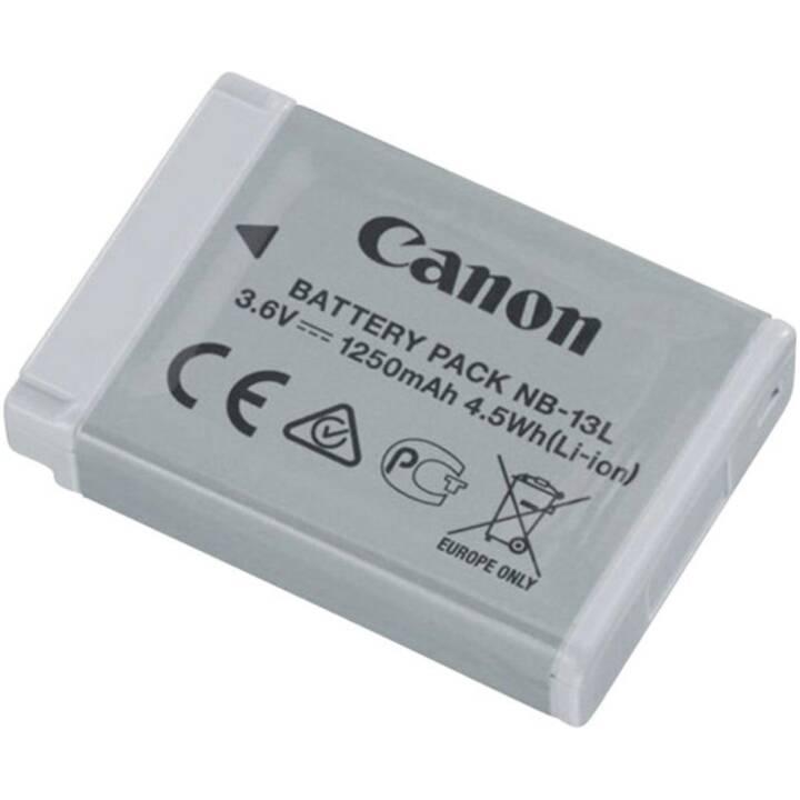 CANON NB-13L Li-Ion 1250 mAh