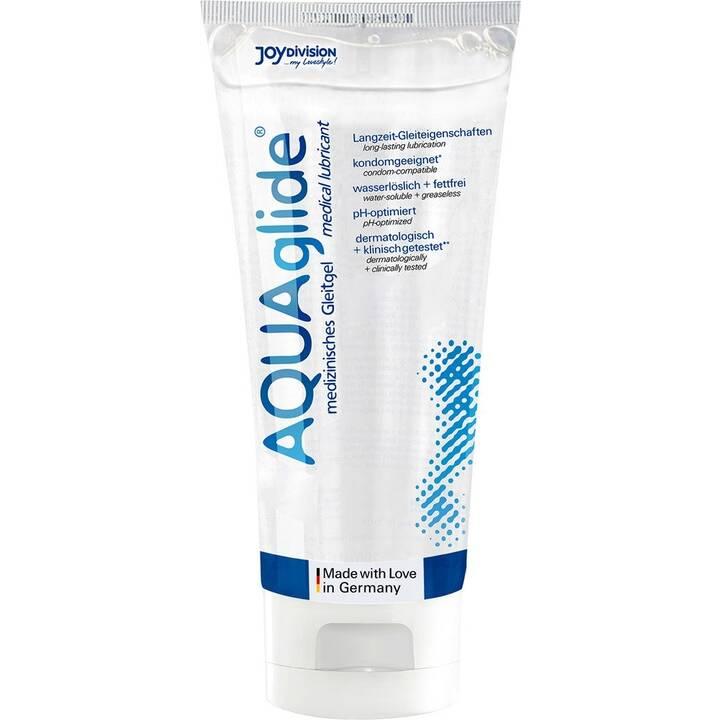 JOYDIVISION Gleitmittel Aquaglide (200 ml, Wasserbasis)