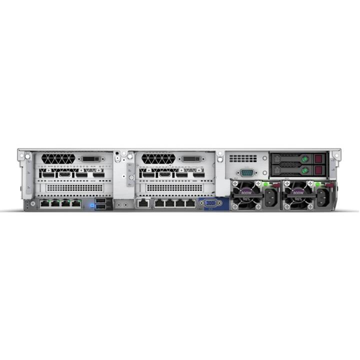 HPE ProLiant DL385 Gen10 Solution (AMD EPYC , 16 GB, 2.4 GHz)