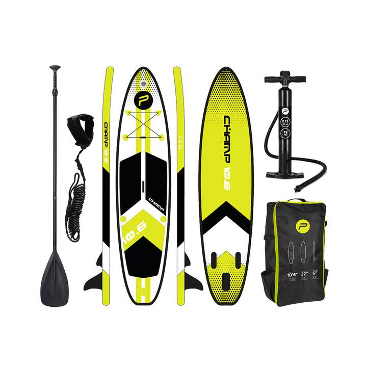 PURE Stand Up Paddle Board iSUP (350 cm)