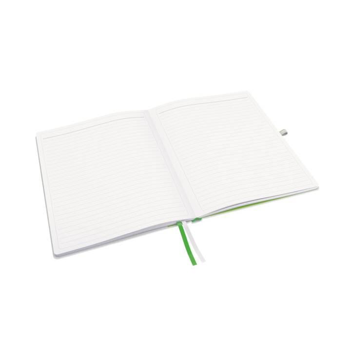 LEITZ Notizbuch, Liniert