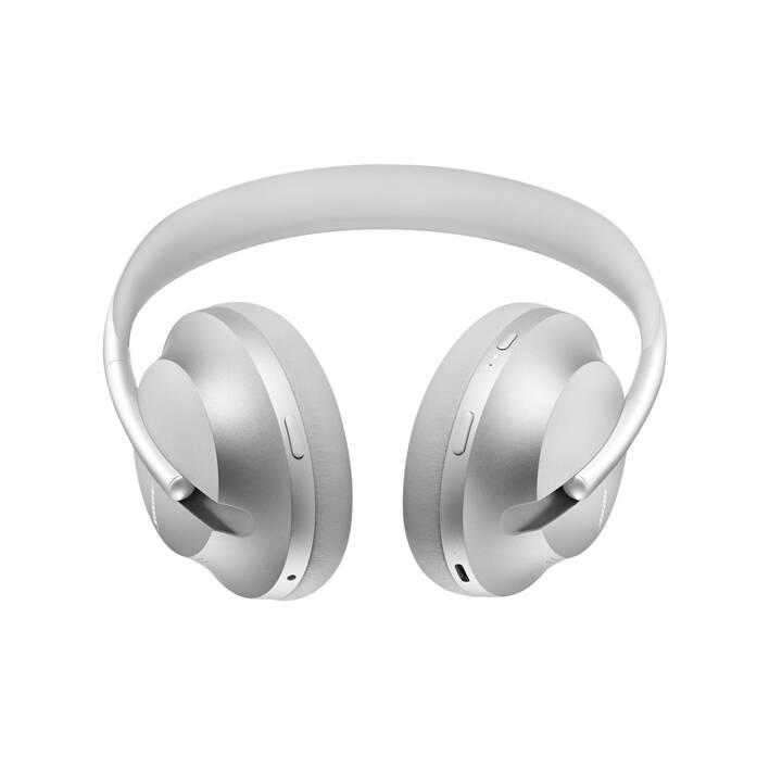 BOSE 700 (Over-Ear, Bluetooth 5.0, Silber)