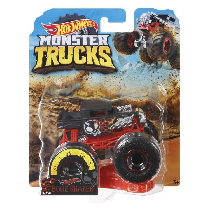 HOT WHEELS Monster Truck Bone Shaker 1:64 Macchinine