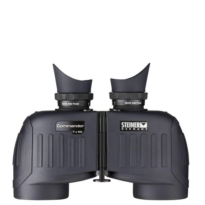 STEINER Fernglas Commander (7x, 50 mm)