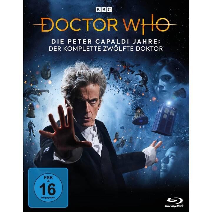 Doctor Who - Die Peter Capaldi Jahre (DE)