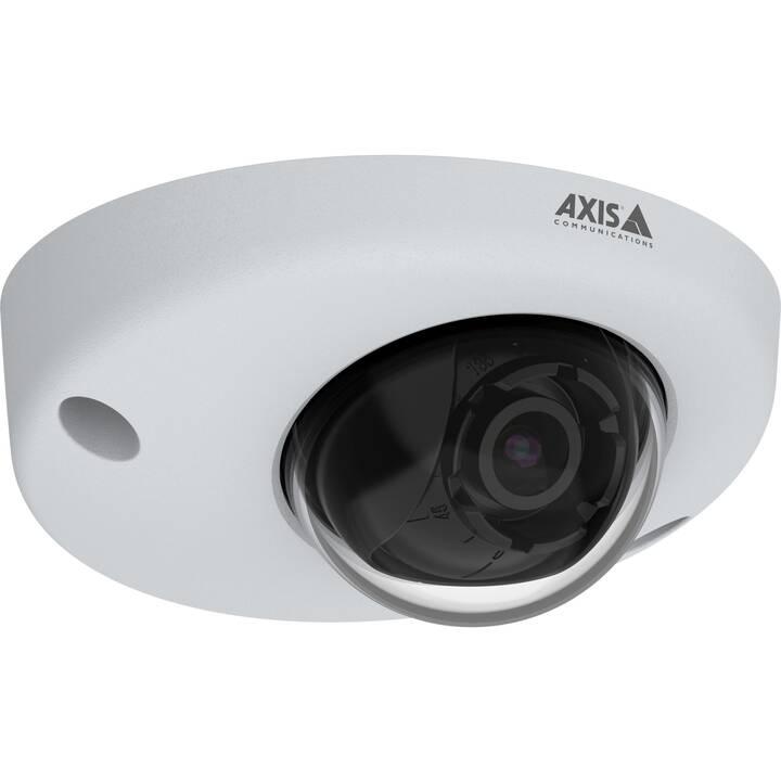 AXIS P3925-R M12 Überwachungskamera (10 Stück)