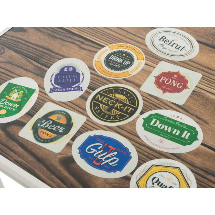 MAHOO Table Beer Pong (16+)