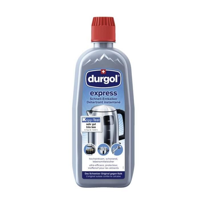 DURGOL Détartant Express (500 ml, 1 pièce)