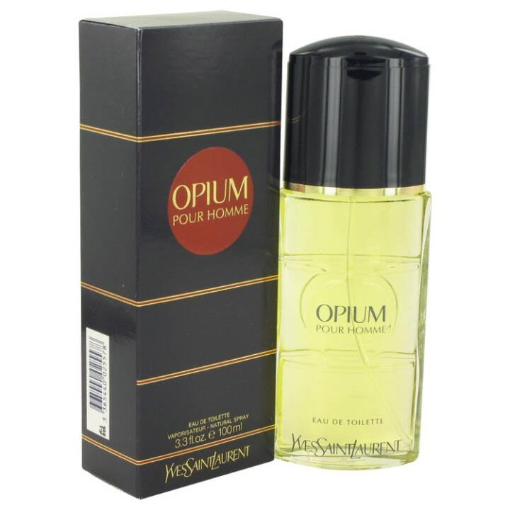 YVES SAINT LAURENT Opium (100 ml, Eau de Toilette)