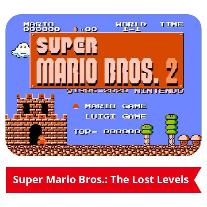 NINTENDO Game & Watch - Super Mario Bros. (DE)