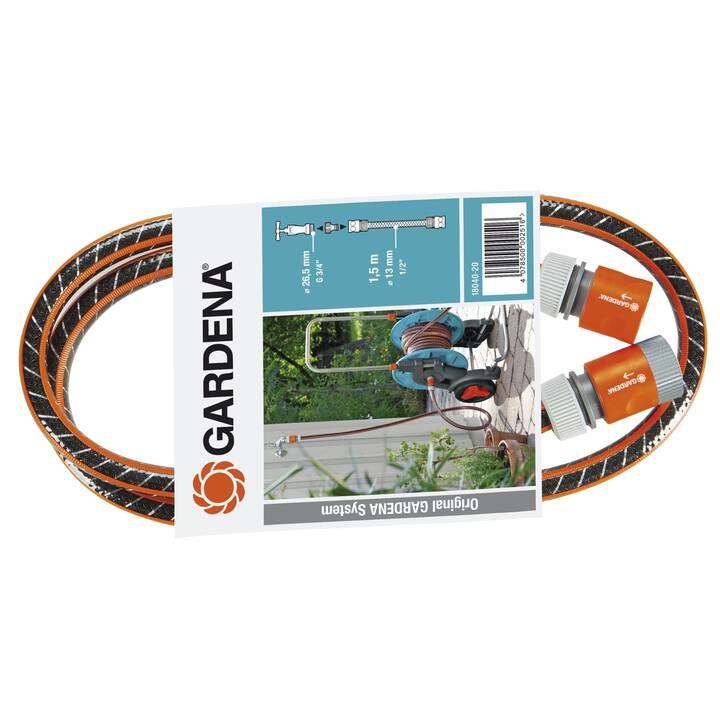 Set di connessione GARDENA Comfort Flex 1,5m