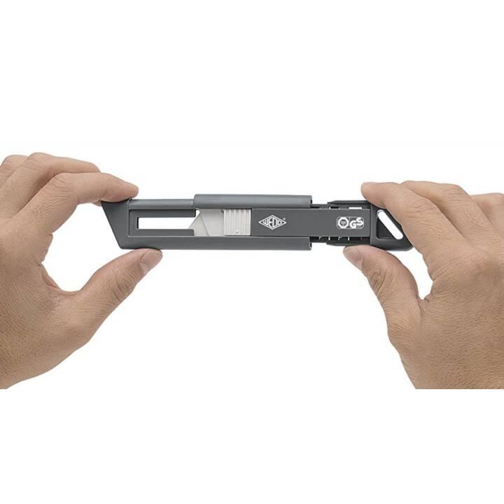 WEDO Cutter CERA-Safeline Safety-Cutter COMPACT 20 mm