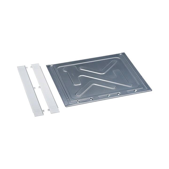 MIELE Base di installazione (Alluminio)