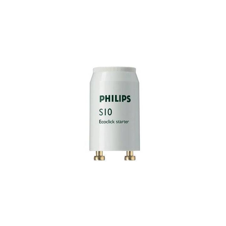 PHILIPS Ecoclick Starter S10 4-65W