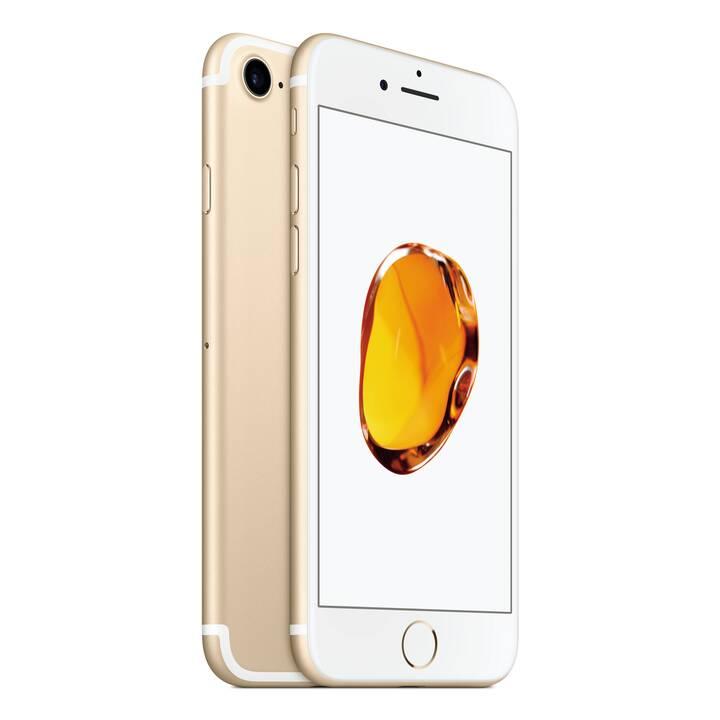 "APPLE iPhone 7 (4.7"", 32 GB, 12 MP, Doré)"