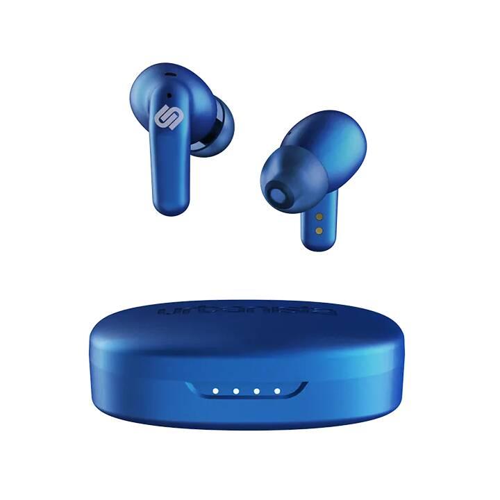 URBANISTA Seoul (In-Ear, Bluetooth 5.2, Blau)