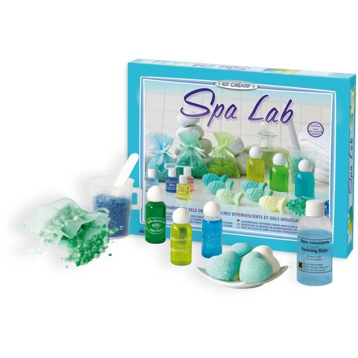 SENTOSPHERE Experimentierkasten Spa Lab