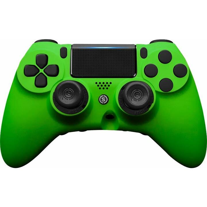 SCUF GAMING Impact - Green Hulk Gamepad (Verde)