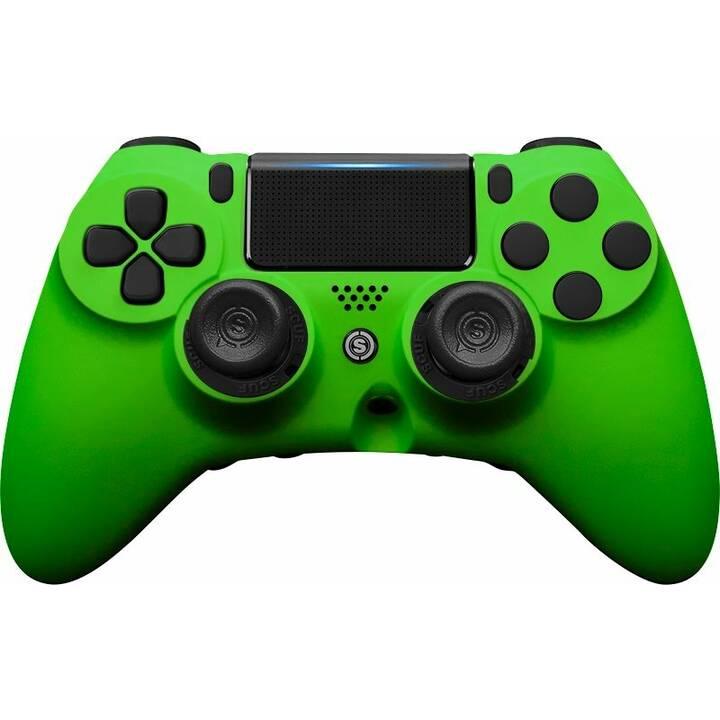 SCUF GAMING Impact - Green Hulk Gamepad (Grün)