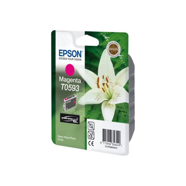 EPSON T0593