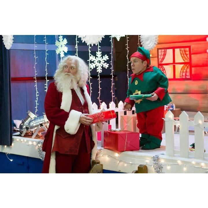 Rettet Weihnachten