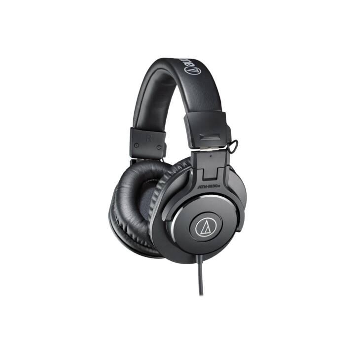 AUDIO-TECHNICA ATH M30X