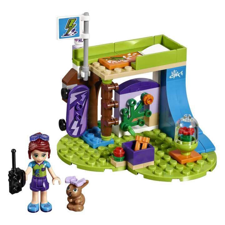 Camera LEGO Friends Heartlake Mias (41327)