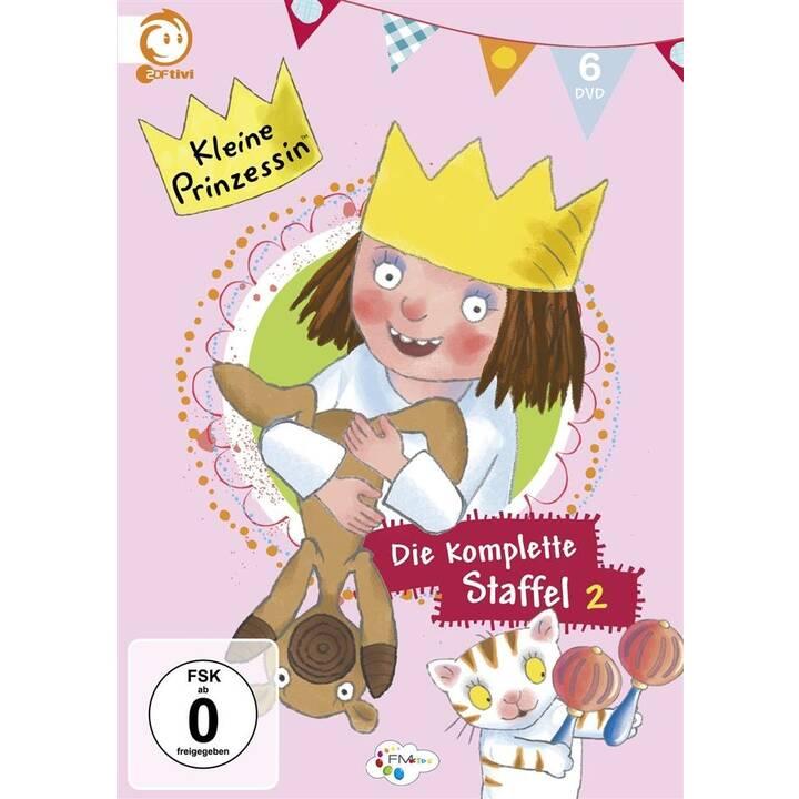 Kleine Prinzessin Saison 2 (DE)