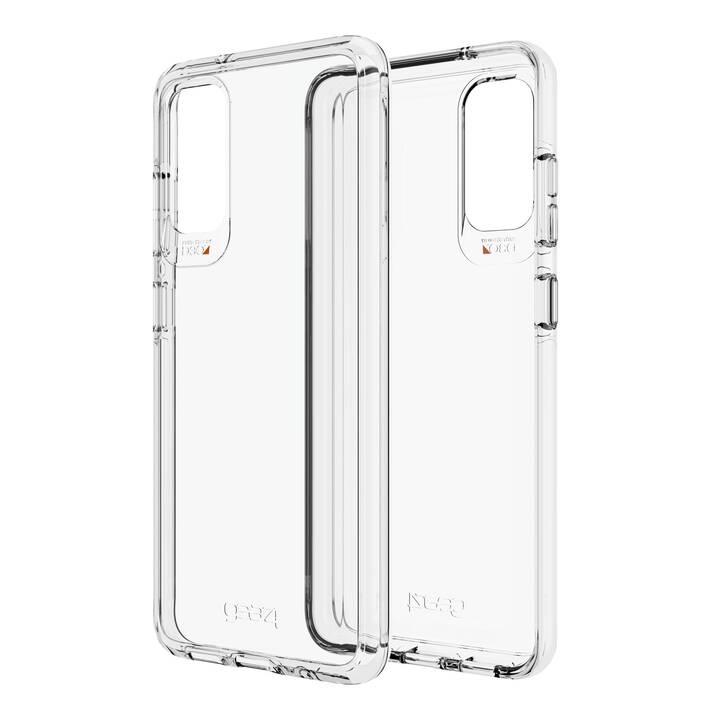 GEAR4 Backcover Crystal (Galaxy S20, Transparente)