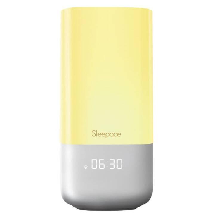 SLEEPACE NOX N101 Schlafphasenwecker  /Lichtwecker