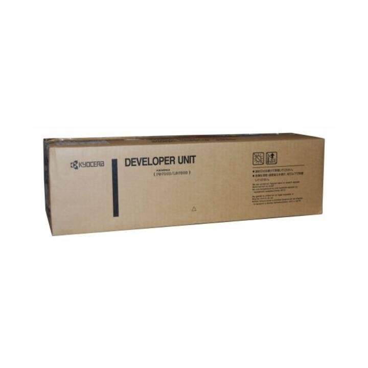 KYOCERA DV-5150 (Einzeltoner, Cyan)