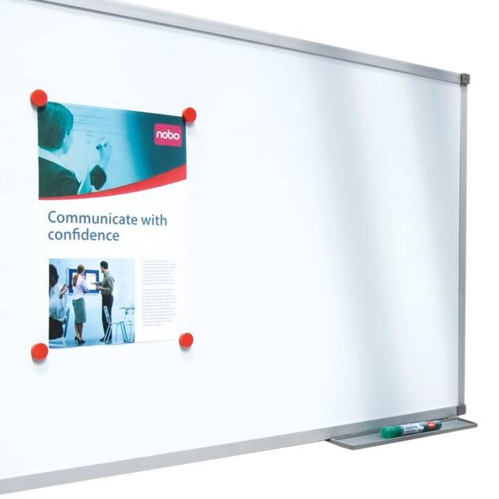 NOBO Whiteboard Basic (600 mm x 45 cm)