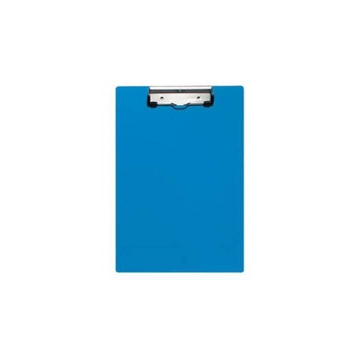 Scrivania BIELLA Scripla A4 blu, scatola di cartone