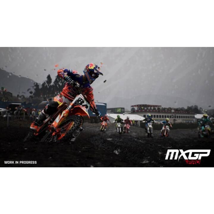 MXGP Pro (DE)