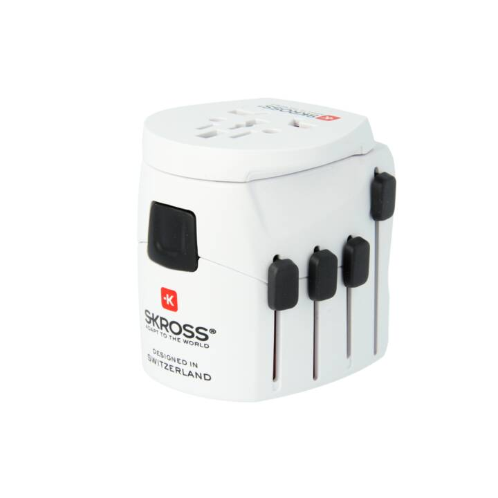 SKROSS World Adapter Pro-World