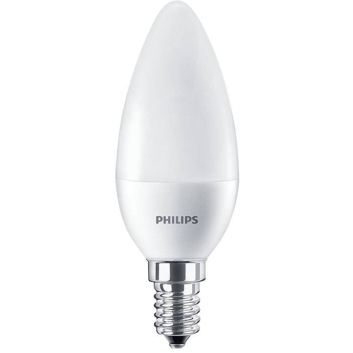 PHILIPS CorePro LEDcandle Lampes (LED, E14, 7 W)