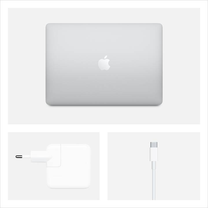 "APPLE MacBook Air (2020) (13.3"", Intel Core i3, 8 GB RAM, 2 TB SSD)"