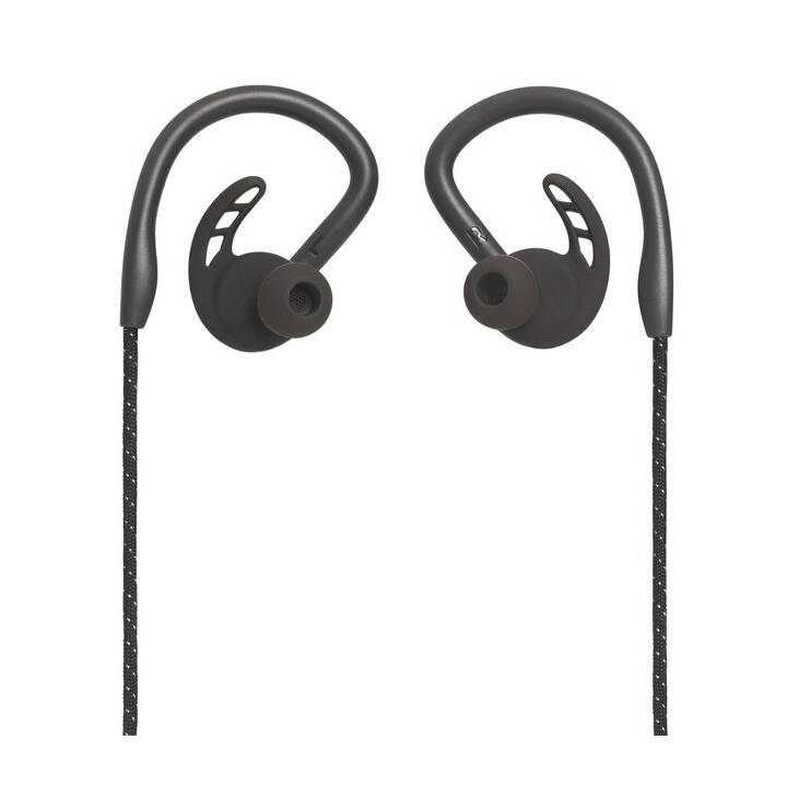 JBL UA Sport Wireless PIVOT Kopfhörer Im Ohr Schwarz