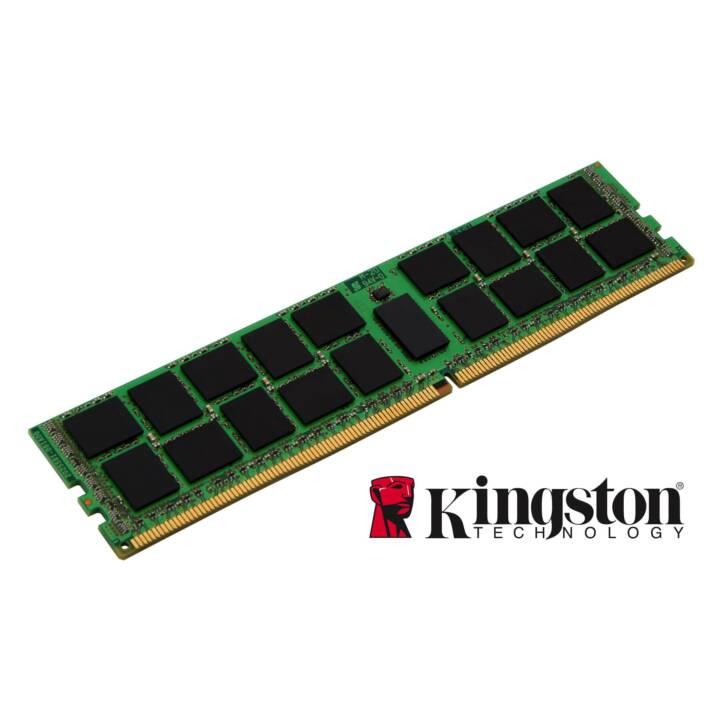 Mémoire de marque serveur KINGSTON, 8 Go, DDR4, LR-DIMM 288 broches