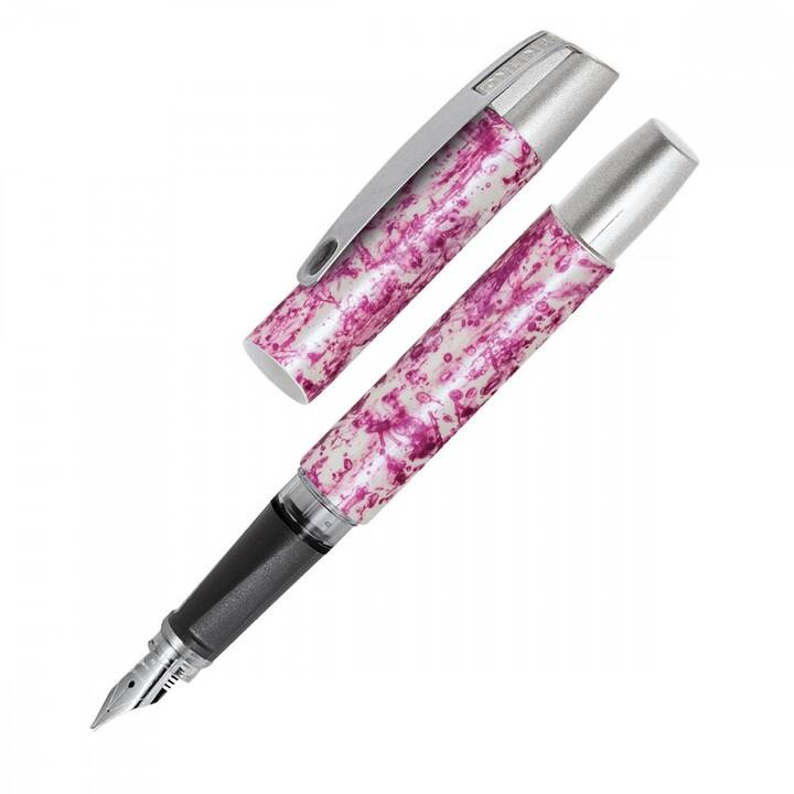 ONLINE Campus II Penne stilografice (Pink, Bianco)