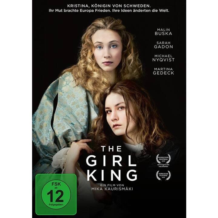 The Girl King (DE, EN)