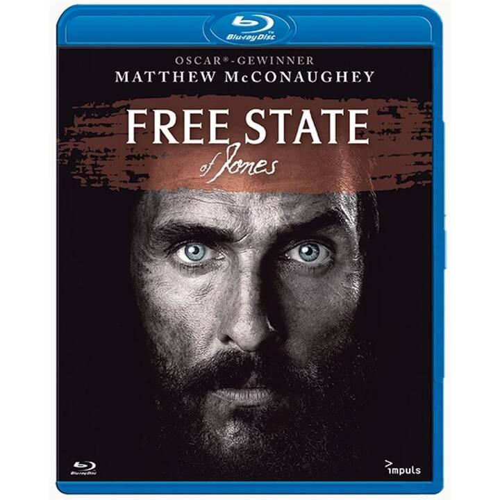 Free State of Jones (DE, EN)