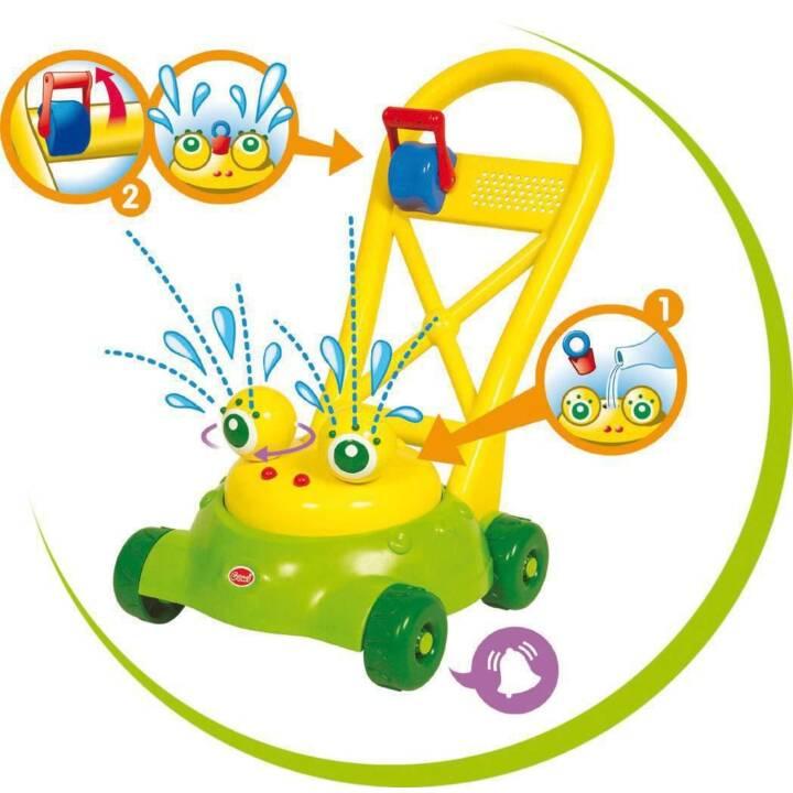GOWI Kit jouets de sable grenouille