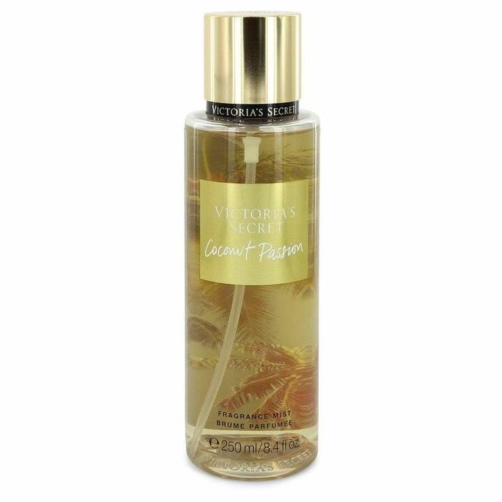 VICTORIA'S SECRET Coconut Passion (248 ml, Body Spray)