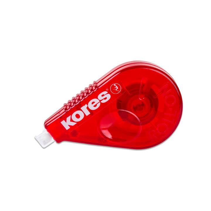 KORES Roll On 4,2 mm x 8,5 m