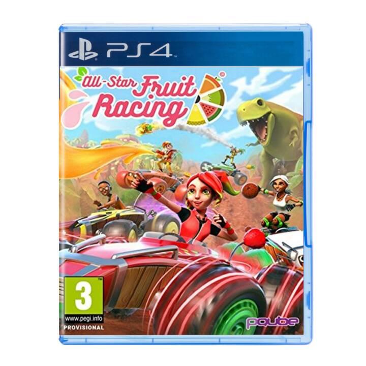 All-Star Fruit Racing (DE/FR/IT)