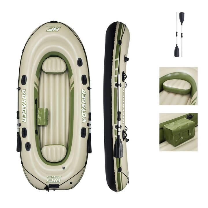 BESTWAY Schlauchboot Voyager 500 (348 cm, 3 Personen)