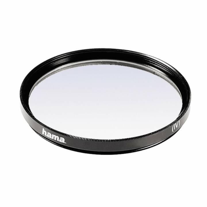 Filtro UV HAMA UV-390 (O-Haze), 58 mm