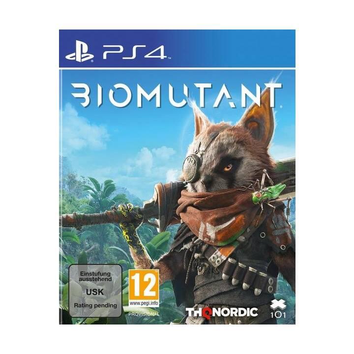 Biomutant (DE)